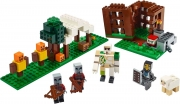 LEGO 21159 - LEGO MINECRAFT - The Pillager Outpost