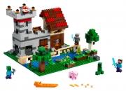 LEGO 21161 - LEGO MINECRAFT - The Crafting Box 3.0