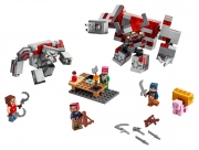 LEGO 21163 - LEGO MINECRAFT - The Redstone Battle
