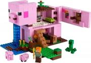 LEGO 21170 - LEGO MINECRAFT - The Pig House