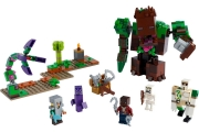 LEGO 21176 - LEGO MINECRAFT - The Jungle Abomination
