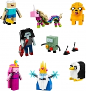 LEGO 21308 - LEGO EXCLUSIVES - Adventure Time