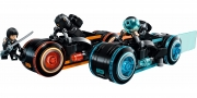 LEGO 21314 - LEGO EXCLUSIVES - TRON: Legacy