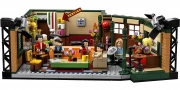 LEGO 21319 - LEGO EXCLUSIVES - Central Perk