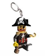 LEGO 298000 - LEGO STORAGE & ACCESSORIES - Captain Brickbeard Key Light