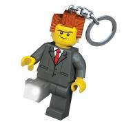 LEGO 298026 - LEGO STORAGE & ACCESSORIES - LEGO Movie President Business Key Light