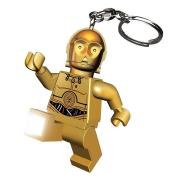 LEGO 298034 - LEGO STORAGE & ACCESSORIES - C3PO Key Light
