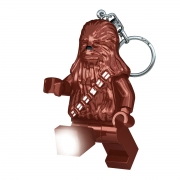 LEGO 298035 - LEGO STORAGE & ACCESSORIES - Chewbacca Key Light