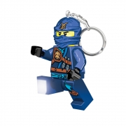 LEGO 298037 - LEGO STORAGE & ACCESSORIES - Ninjago Jay Key Light