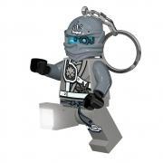 LEGO 298038 - LEGO STORAGE & ACCESSORIES - Ninjago Zane Key Light