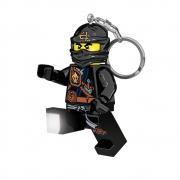 LEGO 298039 - LEGO STORAGE & ACCESSORIES - Ninjago Cole Key Light