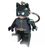 LEGO 298046 - LEGO STORAGE & ACCESSORIES - Super Hero Cat Woman Key Light