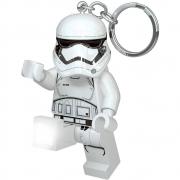LEGO 298054 - LEGO STORAGE & ACCESSORIES - Star Wars First Order Stormtrooper Key Light