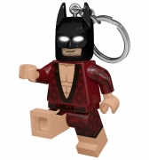 LEGO 298065 - LEGO STORAGE & ACCESSORIES - LEGO Batman Movie Kimono Batman Key Light