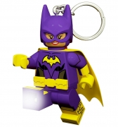 LEGO 298066 - LEGO STORAGE & ACCESSORIES - LEGO Batman Movie Batgirl Key Light