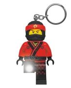 LEGO 298086 - LEGO STORAGE & ACCESSORIES - Ninjago Kai Key Light