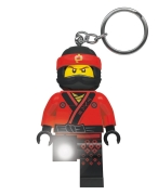 LEGO 298086 - LEGO STORAGE & ACCESSORIES - Ninjago Kai Key Light