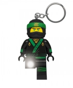 LEGO 298091 - LEGO STORAGE & ACCESSORIES - Ninjago Lloyd Key Light