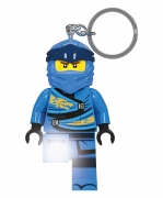 LEGO 298095 - LEGO STORAGE & ACCESSORIES - Ninjago Legacy JAY Key Light