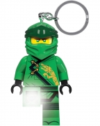 LEGO 298097 - LEGO STORAGE & ACCESSORIES - Ninjago Legacy LLOYD Key Light