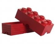 LEGO 299019 - LEGO STORAGE & ACCESSORIES - Lego Storage Brick 8 Red