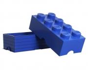 LEGO 299020 - LEGO STORAGE & ACCESSORIES - Lego Storage Brick 8 Blue