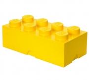 LEGO 299021 - LEGO STORAGE & ACCESSORIES - Lego Storage Brick 8 Bright Yellow