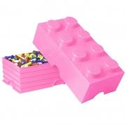 LEGO 299022 - LEGO STORAGE & ACCESSORIES - Lego Storage Brick 8 Bright Purple