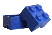 LEGO 299025 - LEGO STORAGE & ACCESSORIES - Lego Storage Brick 4 Blue