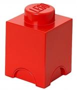 LEGO 299034 - LEGO STORAGE & ACCESSORIES - Lego Storage Brick 1 Red