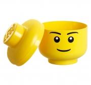 LEGO 299041 - LEGO STORAGE & ACCESSORIES - Lego Storage Head Small Boy