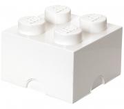LEGO 299099 - LEGO STORAGE & ACCESSORIES - Lego Storage Brick 4 White