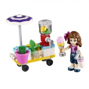 LEGO 30202 - LEGO FRIENDS - Smoothie Stand