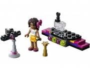 LEGO 30205 - LEGO FRIENDS - Pop Star Red Carpet