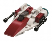 LEGO 30272 - LEGO STAR WARS - A Wing Starfighter
