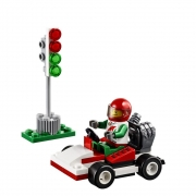 LEGO 30314 - LEGO CITY - Go Kart Racer