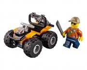 LEGO 30355 - LEGO CITY - Jungle ATV