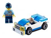 LEGO 30366 - LEGO CITY - Police Car