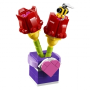 LEGO 30408 - LEGO FRIENDS - Tulips