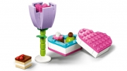 LEGO 30411 - LEGO FRIENDS - Chocolate Box & Flower