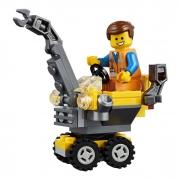 LEGO 30529 - LEGO THE LEGO MOVIE 2 - Mini Master Building Emmet