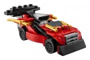 LEGO 30536 - LEGO NINJAGO - Combo Charger