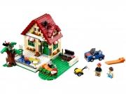 LEGO 31038 - LEGO CREATOR - Changing Seasons