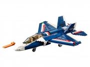 LEGO 31039 - LEGO CREATOR - Blue Power Jet