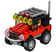 LEGO 31040 - LEGO CREATOR - Desert Racers