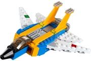 LEGO 31042 - LEGO CREATOR - Super Soarer