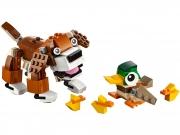 LEGO 31044 - LEGO CREATOR - Park Animals
