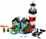 LEGO 31051 - LEGO CREATOR - Lighthouse Point
