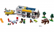 LEGO 31052 - LEGO CREATOR - Vacation Getaways