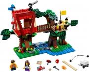 LEGO 31053 - LEGO CREATOR - Treehouse Adventures